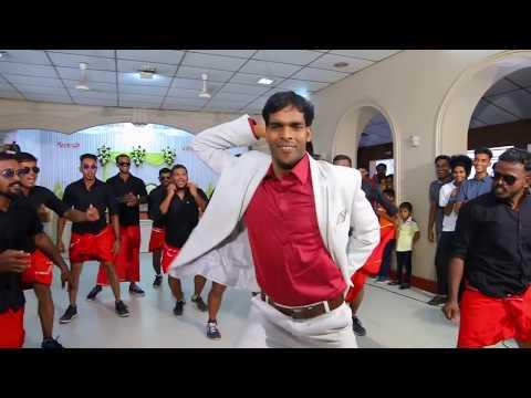 Super kerala wedding dance......