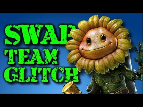 New Team Kill Glitch Plants Vs Zombies Garden Warfare Walkthrough Part 17 Tutorial Hack