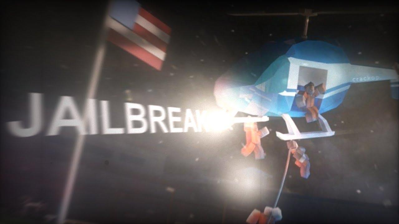 Roblox Jailbreak Trailer 2017 - roblox jailbreak trailer
