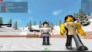Roblox Ski Resort Beta 1.1