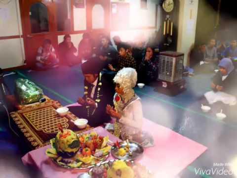 Pernikahan sugiarto dan alfiana (grobogan)
