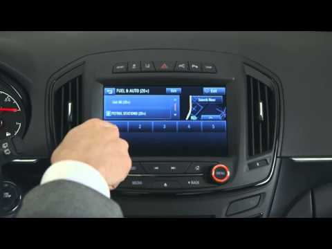 2014 opel insignia intellilink infotainment system overview youtube rh youtube com Audi Infotainment System Chevrolet Infotainment System