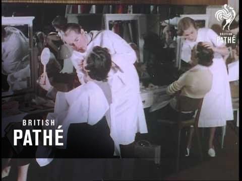 She Walks In Beauty (1951)