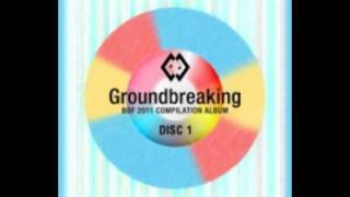 Groundbreaking BOF2011 (Disc 1) - あの娘の静脈 (remix)