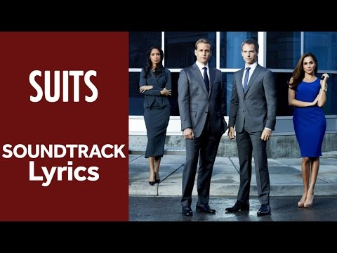 Suits Theme - Lyrics - Greenback Boogie - Ima Robot (HD)