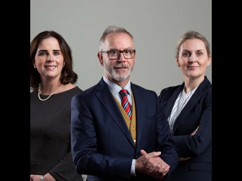 Covid 19 Video from Lynch Solicitors on Business Interruption Insurance