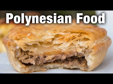9 Polynesian Foods to Try at the Polynesian Cultural Center