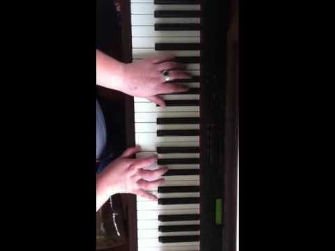 Abba piano