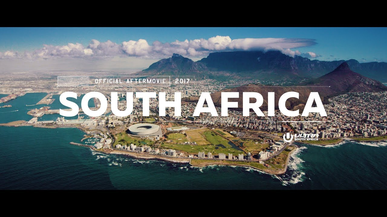 ultra south africa 2017 official 4k aftermovie youtube