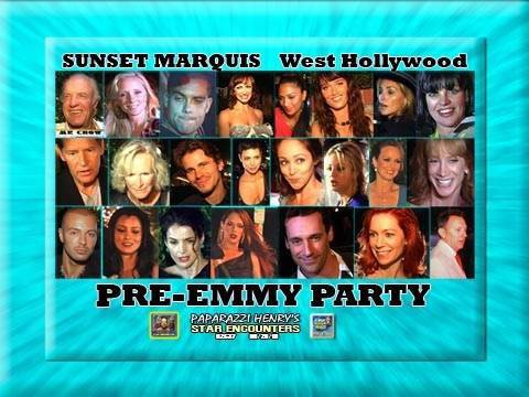 PRE-EMMY PARTY @ SUNSET MARQUIS H2637_082810