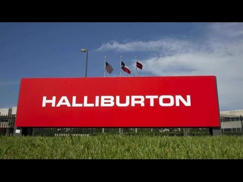 Halliburton Sets Back Colorado's Fight Against Fracking