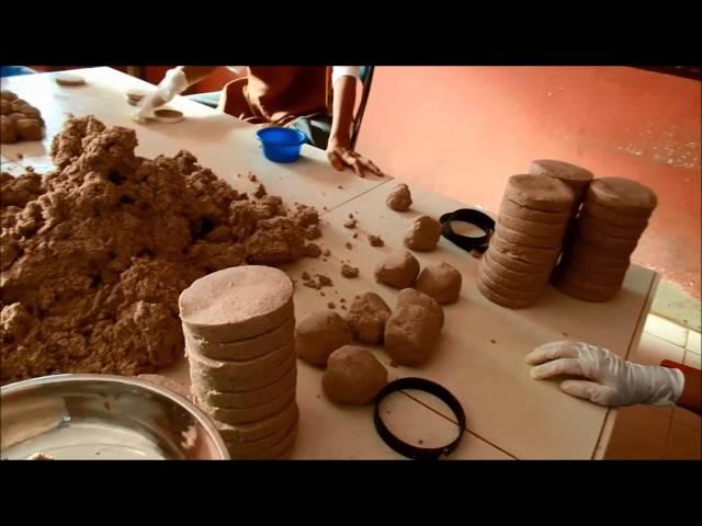 #Mykif Proses Pembuatan Belacan
