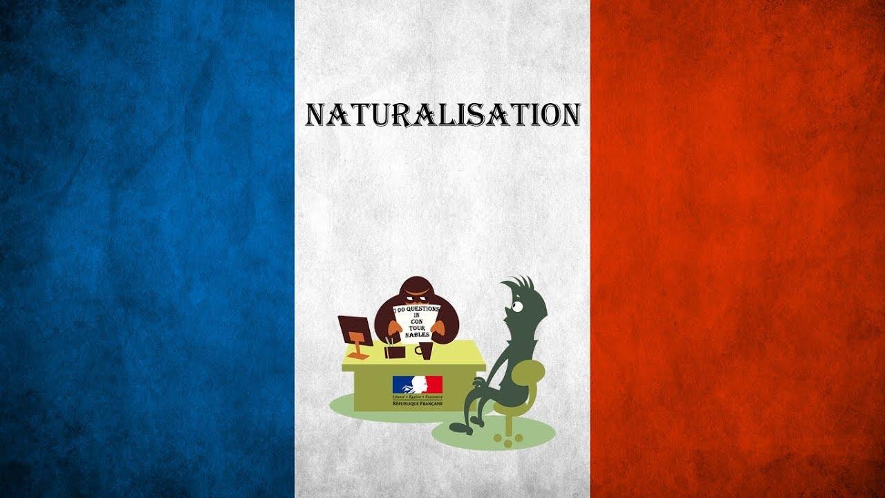 Download Naturalisation 6 : Les 100 questions incontournables de l'entretien à la préfecture
