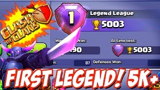 CLASH OF CLANS | World