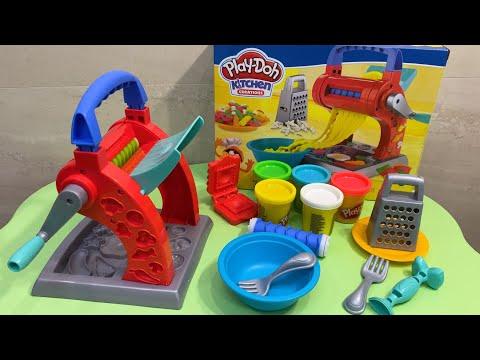 Игровой набор Play-Doh Вечеринка с лапшой (E7776)