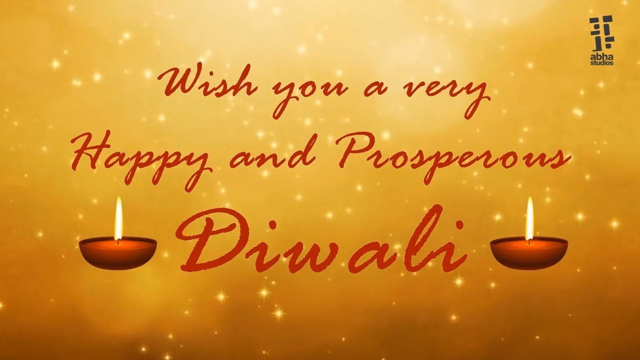 Diwali invitation youtube diwali invitation stopboris Image collections