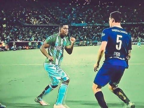 Confusão na Libertadores e gol em minutos finais
