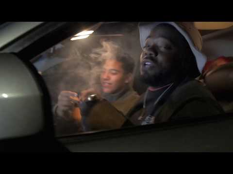 Hwy Foe - Stay Out The Way  (Official Video) Dir. By Thee Shooters