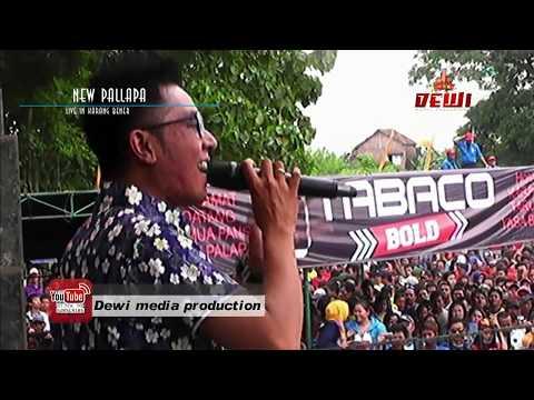 SIFANA Gerry Mahesa - NEW PALLAPA 2017 Karang Bener
