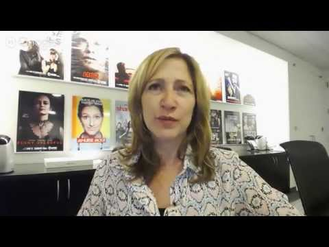 Gold Derby Q&A: Edie Falco ('Nurse Jackie')