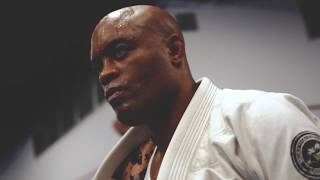 UFC 237: Road to Rio Round 2 - MMA GOAT Anderson Silva Training - Spider Kick Fitness