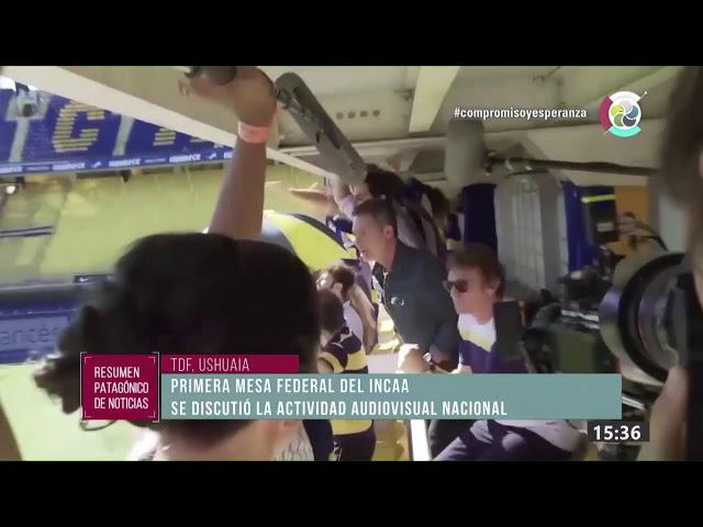 Resumen Patagónico de Noticias | 3/10/2020