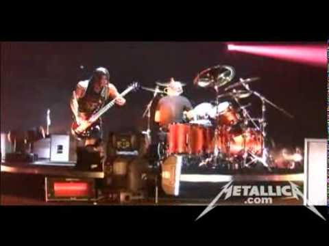 Metallica: Fight Fire With Fire (MetOnTour - Copenhagen, Denmark - 2009) Thumbnail image