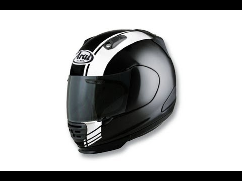 "Arai ""Rebel""- Nakedbike Helm"