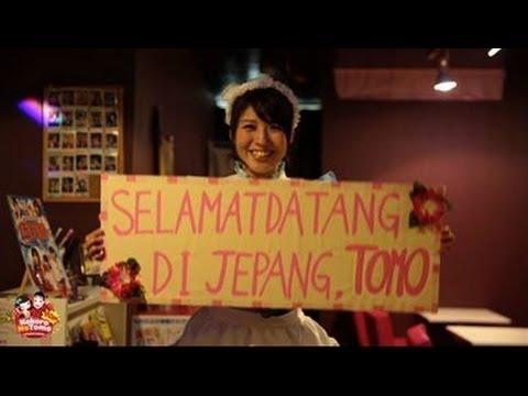 Kokoro No Tomo POP! Episode 1 -- Metro TV (Sabtu, 01 februari 2014)