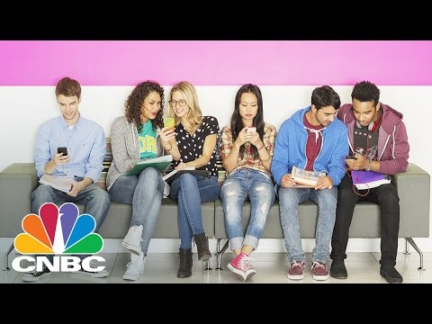 The Crowdfunding App Millennials Are Going Crazy For | CNBC