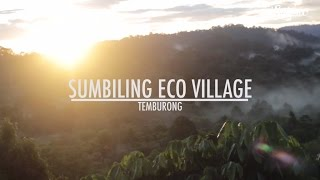 Sumbiling Eco Village | Temburong