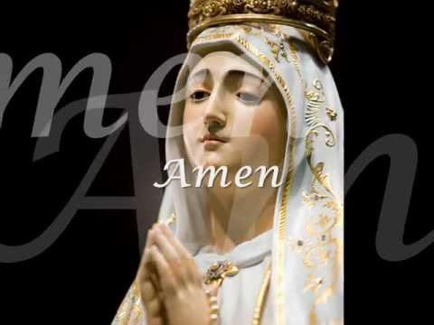 Maghimaya ka Maria / Hail Mary ~Fr. Rudy Villanueva