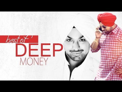 Deep Money Songs | Punjabi Audio Jukebox | T-Series Apna Punjab