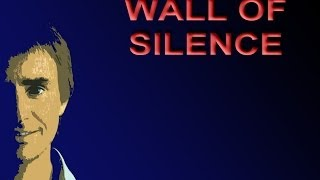Wall of silence - Chris de Burgh + Lyrics