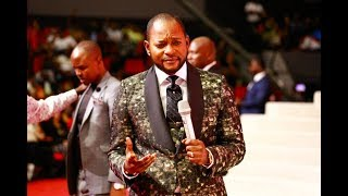 God Will Heal You |Pastor Alph Lukau |Teaching & Healing Service |Friday 1 Feb 2019 |AMI LIVESTREAM