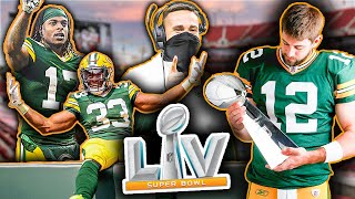 Here is why aaron rodgers and the green bay packers wlll win super bowl 55.if you're new, subscribe! → http://bit.ly/subscribe-to-tpsand once you make it to ...