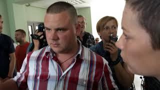 Беларусь/Гомель: Чиновница судится с блогером