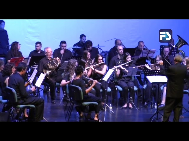 Melodias de oro - Sociedad Musical M. Moragues