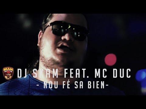 DJ Skam Ft. MC Duc - Nous Fe Sa Bien - Official Music Video