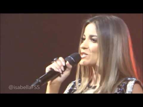 Tour love São Paulo - Completo (HD) Maite Perroni