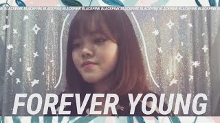 BLACKPINK _ FOREVER YOUNG (Indonesian Ver.)