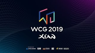 [DAY2] WCG 2019 Xi'an Grand Final - Hearthstone