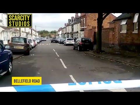 Winson green shooting/ Heath town murder (street news)