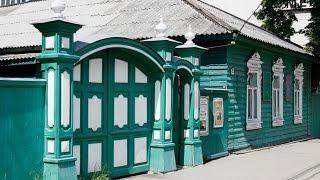 видео Дом-музей М.Ю.Лермонтова | Музеи | Олимпиада «Музеи. Парки. Усадьбы»