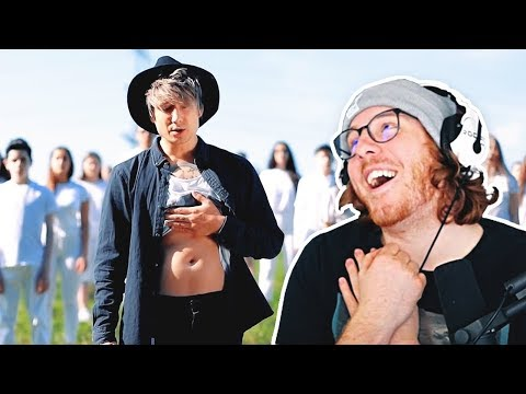 Unge REAGIERT auf Bibi Song von Julien Bam! | ungeklickt