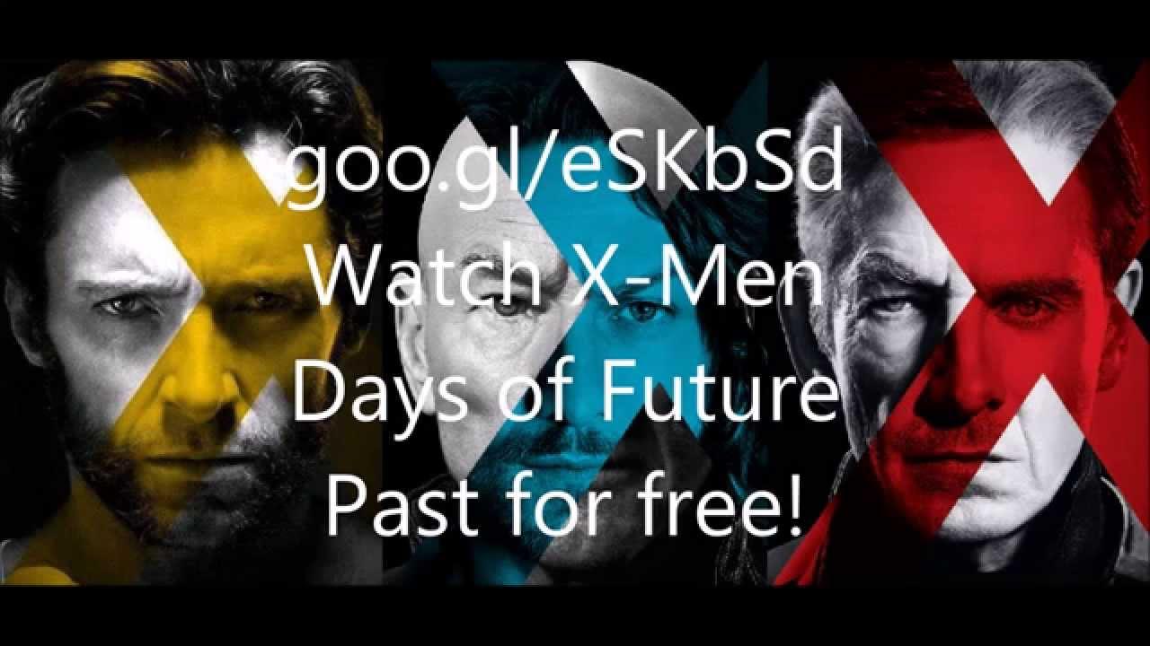 Xmen Free Online