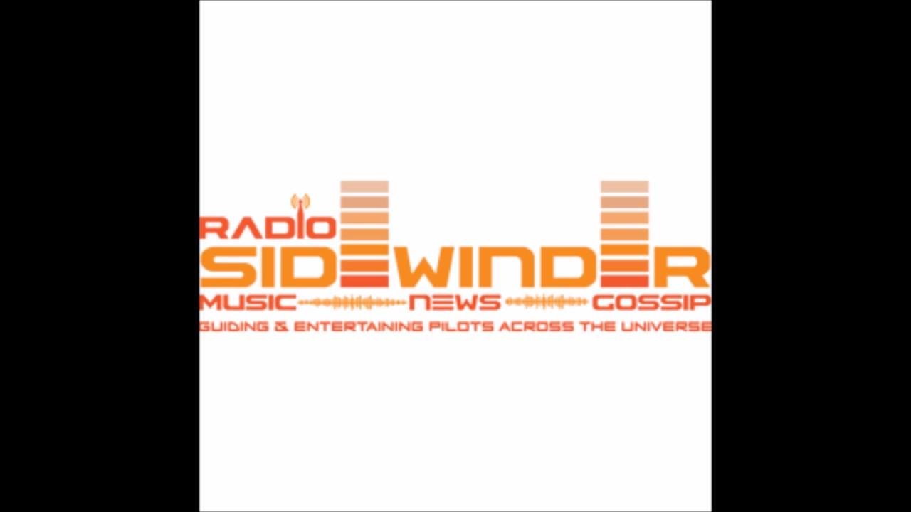 radio sidewinder talk show
