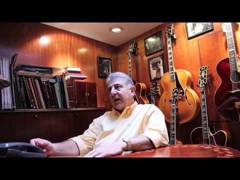Rudy Pensa / Rudys Music Shop / Vintage&RareTV