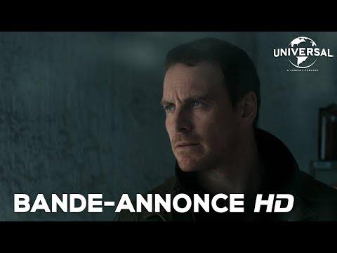 LE BONHOMME DE NEIGE / Bande-annonce officielle 2 VOST [Au cinéma le 29 novembre] streaming vf