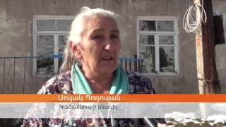 Կիրակի. Հանրային տրանսպորտի բացակայությունը` համայնքների մեկուսացման պատճառ